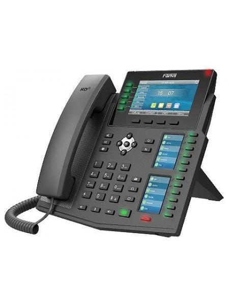 SIP-телефон Fanvil X6U