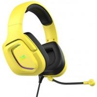 2E Gaming HG340 RGB USB 7.1 Yellow
