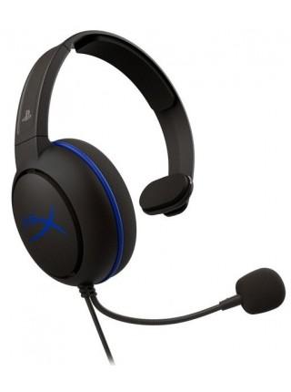 Гарнітура ігрова HyperX Cloud Chat Headset for PS4