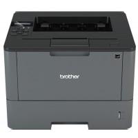 Принтер A4 Brother HL-L5000D