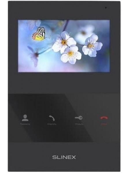Відеодомофон Slinex SQ-04 чорний