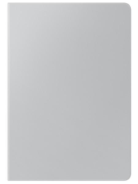 Чохол Samsung Book Cover для планшету Galaxy Tab S7 (T875) Light Gray