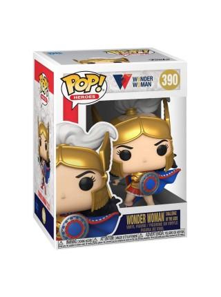 Фігурка Funko POP! Heroes DC Wonder Woman 80th Wonder Woman (Challenge Of The Gods) 54971