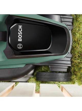 Газонокосарка Bosch CityMower 18, 18V, 30-60mm, 32 cm, система Ergoflex (0.600.8B9.A00)