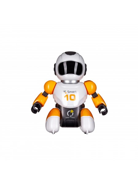 Робот Форвард Same Toy (Жовтий) на радіокеруванні