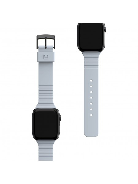 Ремінець UAG [U] для Apple Watch 40/38 Aurora, Soft Blue