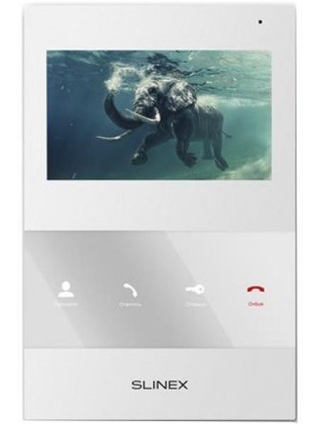 Відеодомофон Slinex SQ-04M білий