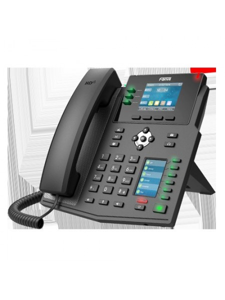 SIP-телефон Fanvil X4U