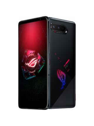 Смартфон Asus ROG Phone 5 (ZS673KS-1A012EU) 12/256GB Dual Sim Black