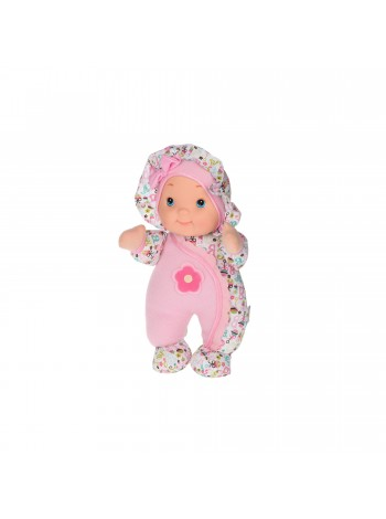 Лялька Baby's First Lullaby Baby Колискова (рожевий)