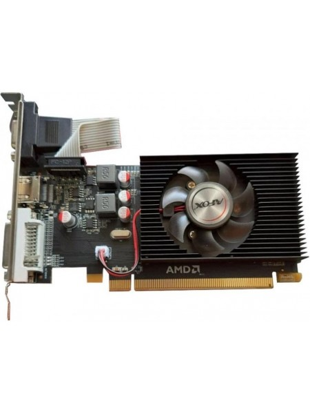 Відеокарта AFOX Radeon R5 230 2GB DDR3 64 Bit HDMI-VGA