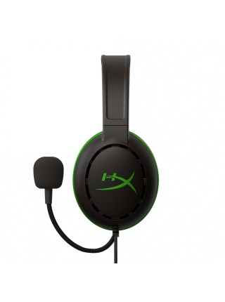 Гарнітура ігрова HyperX Cloud Chat Headset for Xbox