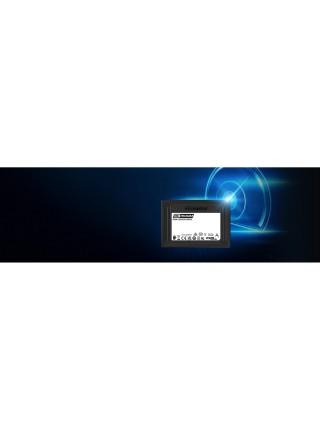 Твердотільний накопичувач SSD U.2 NVMe Kingston DC1500M 3840GB Enterprise