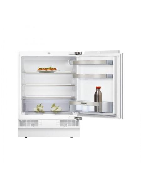Вбуд. холодильна шафа BOSCH KUR15ADF0, 82х55х55см, 1 дв., Холод.відд. - 141л, A++, NF