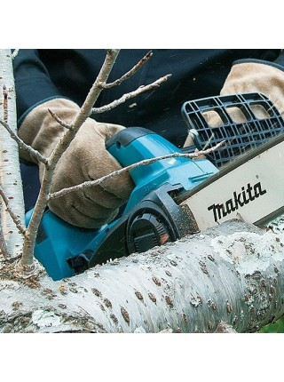 Пила ланцюгова Makita DUC302Z акумуляторна LXT, 18В+18В,300мм