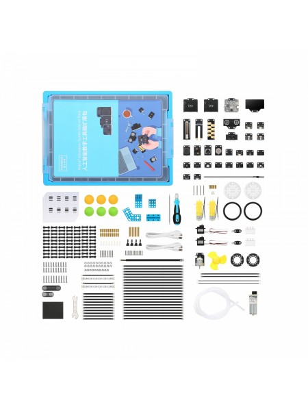 Набір Makeblock AIoT Education Toolkit Add-on Pack (P1020007)