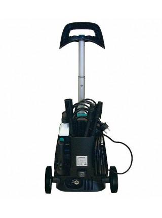 Мийка високого тиску Makita HW102, 100 бар, 1300 Вт, 5.8 кг (HW102)