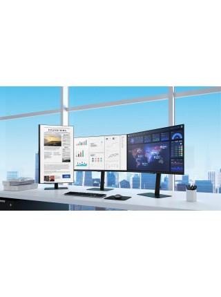 "Монітор LCD 32"" Samsung S32A600N (LS32A600NWIXCI)"