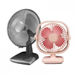 Настільні вентилятори