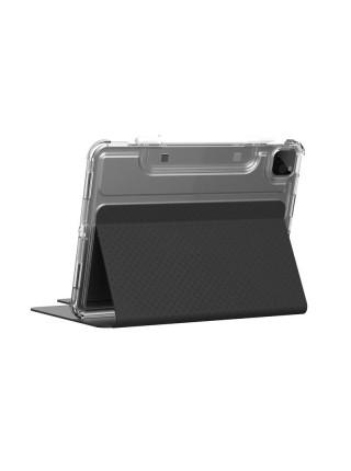 """Чохол UAG [U] для Apple iPad Air 10.9"""" (2020) / iPad Pro 11"""" (2021) Lucent, Black/Ice"""