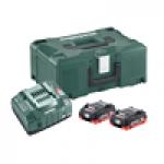 Акумулятори та зарядні пристрої для електроінструменту