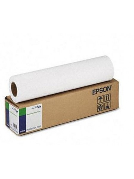 "Папір для плотерів Epson 24""x30,5mPremSemimatte PhPaper (C13S042150)"