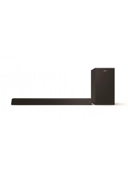 Звукова панель Philips TAB7305 2.1, 300W, Dolby Audio, Wireless