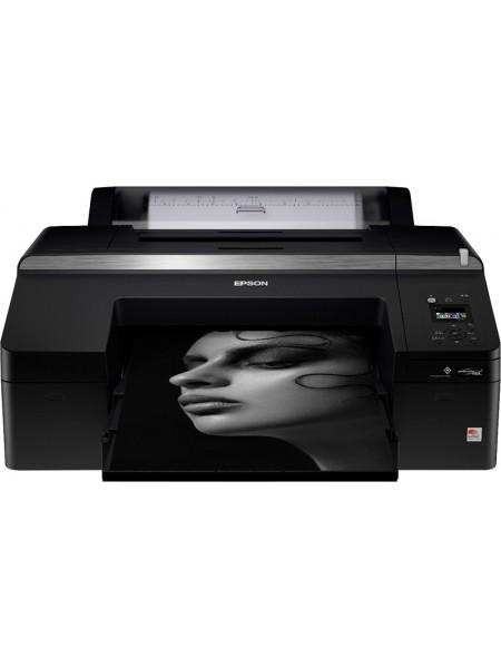 Принтер струменевий Epson SC-P5000 SureColor Violet (C11CF66001A1)