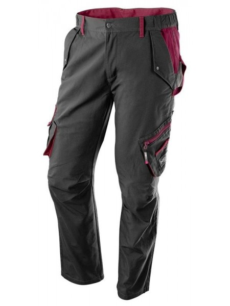 Штани робочі Neo Woman Line, розмір XXL / 44 (80-220-XXL)