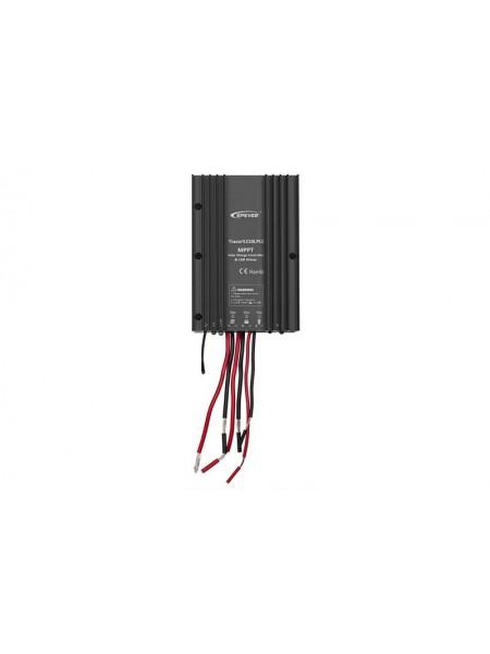 Контролер автономного освітлювання EPSOLAR Tracer5210LPLI 20A,12/24V MPPT Solar