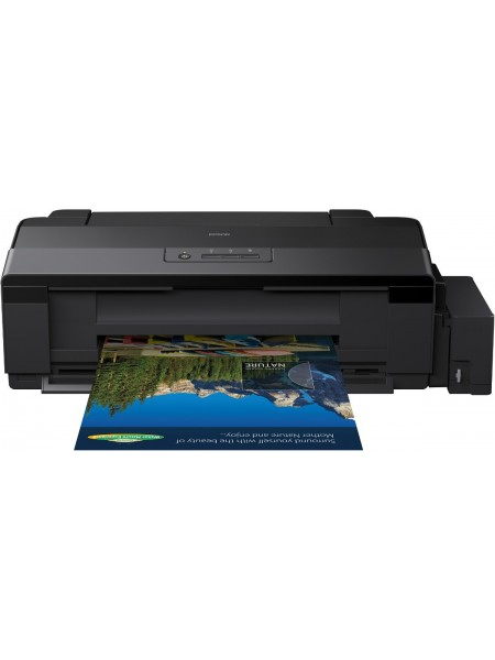 Принтер Epson L1800, А3+, СНПЧ
