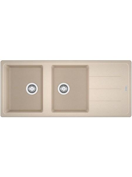 Кухонні мийки Franke Basis BFG 621/114.0367.619