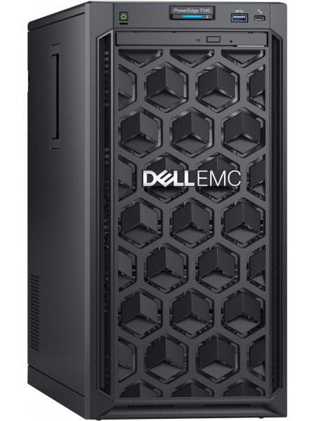 Сервер Dell PowerEdge T140 P1 (210-AQSP)