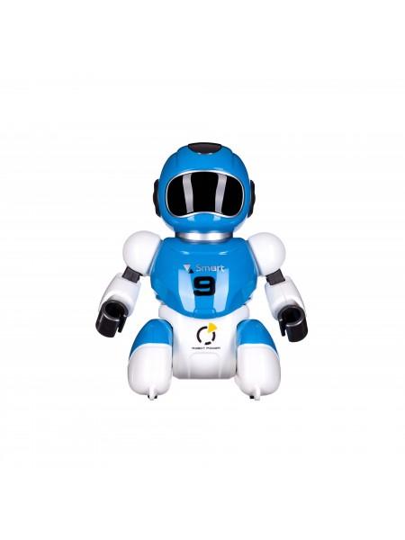 Робот Форвард Same Toy (Блакитний) на радіокеруванні