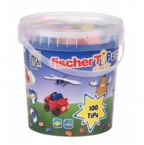 fischerTIP Набор для творчества TIP 100