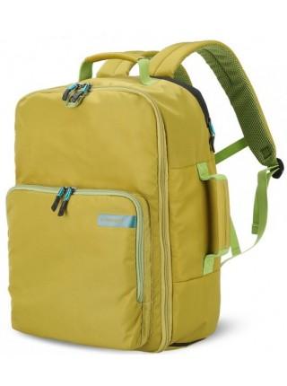 Рюкзак для спорта Tucano Sport Mister зелений (BKMR-V)