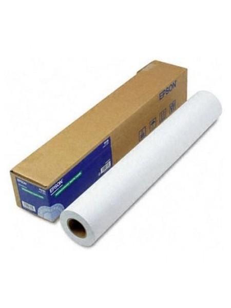 "Напівматовий папір Epson 24""x50m Standart Proof Paper (C13S045008)"