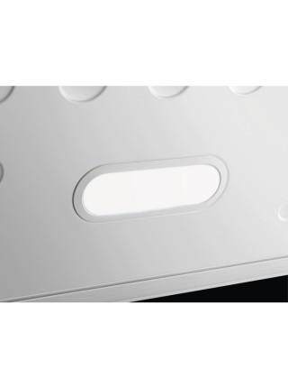 Морозильна скриня ZANUSSI ZCAN31FW1, Висота - 85см,  308л, A+, ST, Електр. Керування, Дисплей, Білий