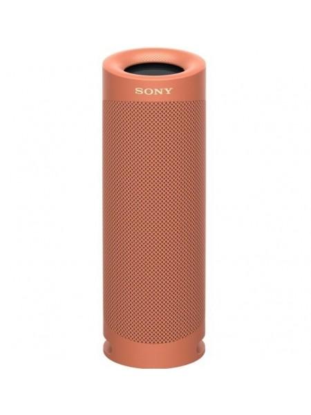 Акустична система Sony SRS-XB23 Червоний