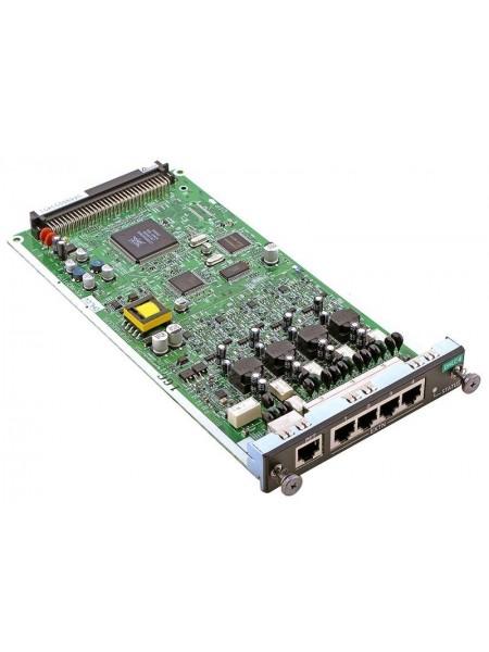 Плата розширення Panasonic KX-NCP1170XJ для KX-NCP1000, 4-Port Digital Hybrid Extention Card