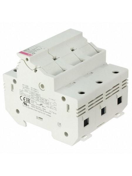 Роз'єднувач ETI EFD 14 3p 690V