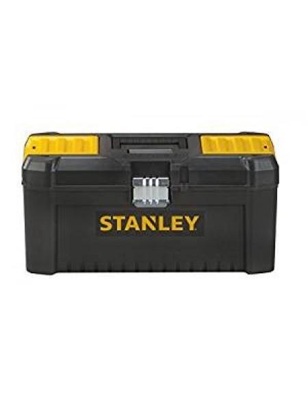 "Ящик для інструменту Stanley ""ESSENTIAL M"", 40.6x20.5x19.5см (STST1-75518)"