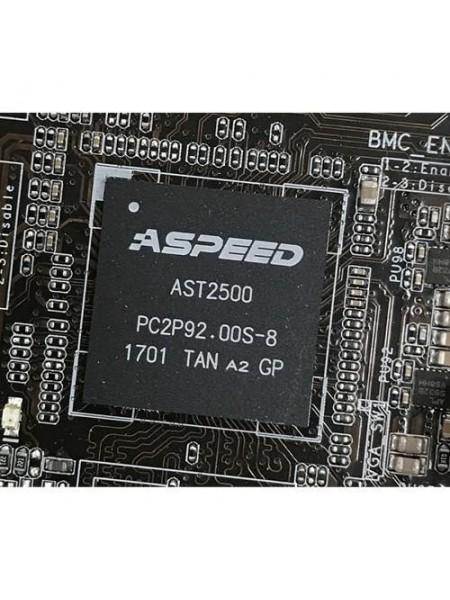 Контролер віддаленого управління сервером ASUS ASMB9-IKVM