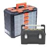 Ящики, органайзери та сумки для інструментів