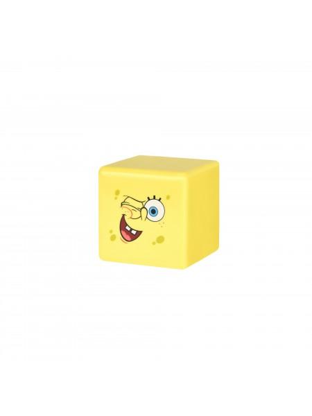 Ігрова фігурка-сюрприз SpongeBob Slime Cube в асорт.