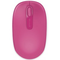 Microsoft Wireless Mobile Mouse 1850[Magenta Pink]