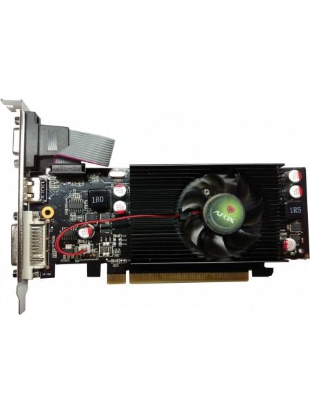 Відеокарта AFOX Geforce G210 1GB DDR3 64Bit DVI HDMI VGA LP Single Fan