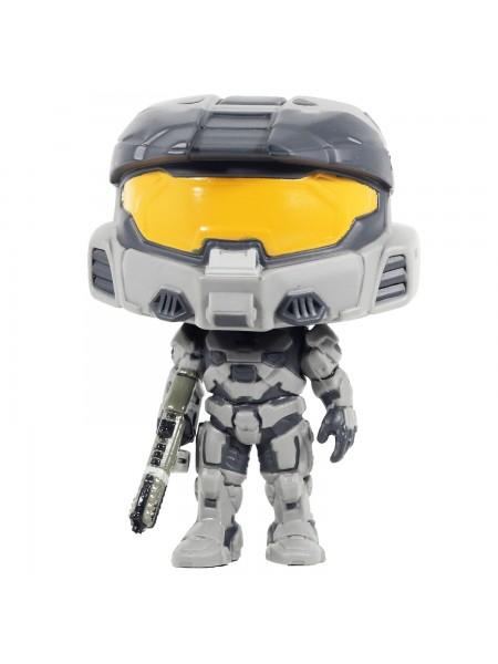 Фігурка Funko POP! Vinyl: Games: Halo Infinite: Spartan Mark VII with VK78 51103