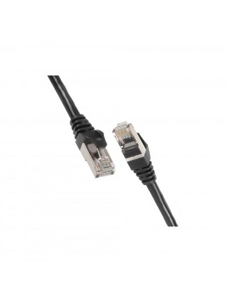 Патч-корд 2E Cat 6,UTP,RJ45, 26AWG ,7/0.16 Cu, 1.50 m, PVC,Black