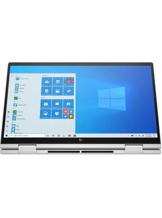 Ноутбук HP ENVY x360 15-es0007ua 15.6FHD IPS Touch/Intel i5-1135G7/8/512F/int/W10/Silver (423K7EA)
